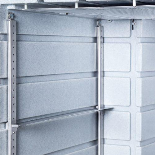 Contenitori refrigerati, kit di supporto