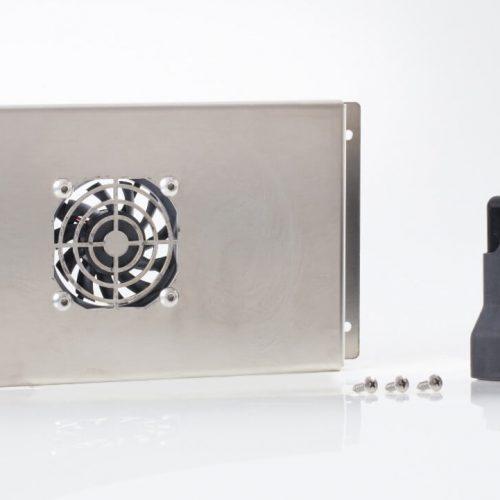 Contenitori refrigerati, kit ventola interne
