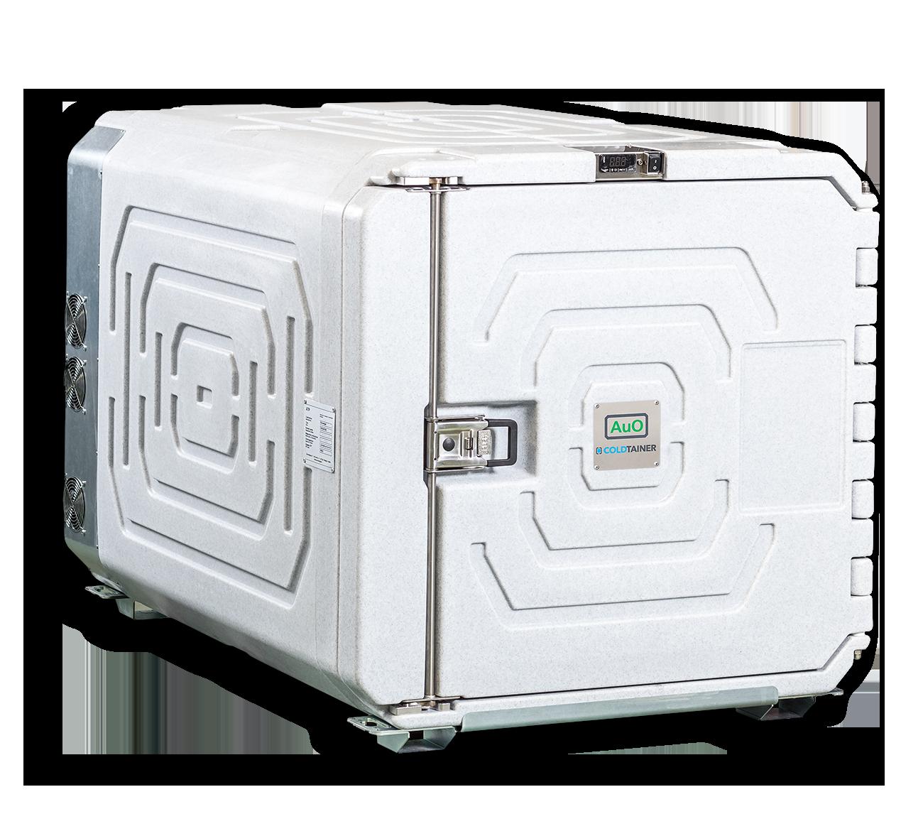 Contenitore isotermico refrigerato da %%ct_capacita%%itri autonomo