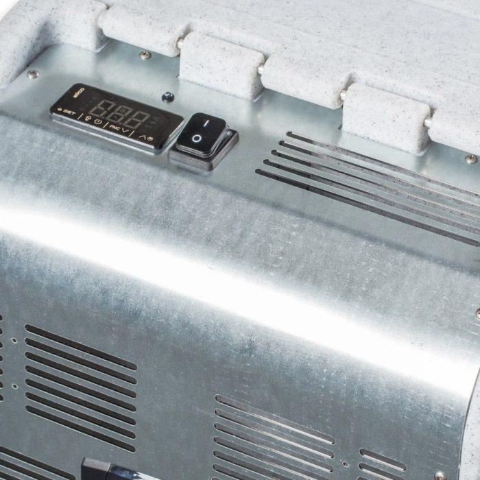 Contenitore isotermico 22 litri