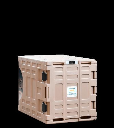 Contenitore trasporto alimenti caldi con batteria da %%ct_capacita%%itri