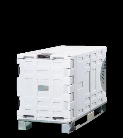 Contenitore isotermico refrigerato da %%ct_capacita%% itri autonomo
